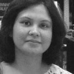 Monalisa Das